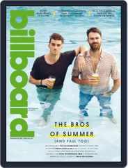Billboard (Digital) Subscription September 24th, 2016 Issue