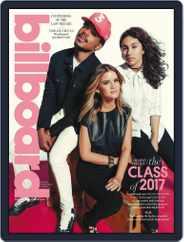 Billboard (Digital) Subscription October 15th, 2016 Issue