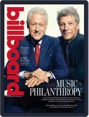 Billboard (Digital) Subscription November 5th, 2016 Issue