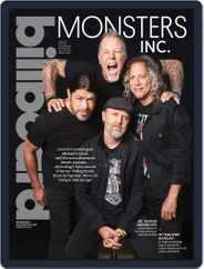Billboard (Digital) Subscription November 12th, 2016 Issue