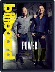 Billboard (Digital) Subscription February 18th, 2017 Issue