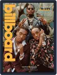 Billboard (Digital) Subscription March 18th, 2017 Issue