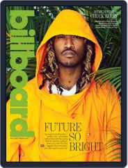 Billboard (Digital) Subscription March 24th, 2017 Issue