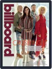 Billboard (Digital) Subscription April 15th, 2017 Issue