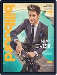 Billboard (Digital) Subscription June 3rd, 2017 Issue