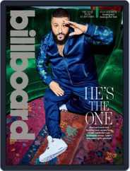 Billboard (Digital) Subscription June 17th, 2017 Issue