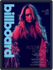 Billboard (Digital) Subscription August 5th, 2017 Issue