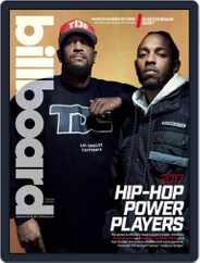 Billboard (Digital) Subscription September 23rd, 2017 Issue