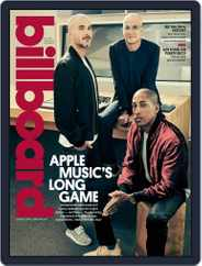 Billboard (Digital) Subscription October 7th, 2017 Issue