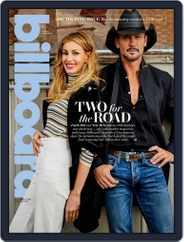 Billboard (Digital) Subscription November 18th, 2017 Issue
