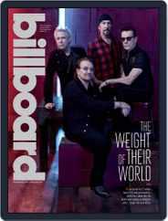 Billboard (Digital) Subscription December 23rd, 2017 Issue