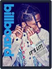 Billboard (Digital) Subscription January 6th, 2018 Issue