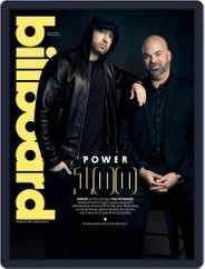 Billboard (Digital) Subscription January 27th, 2018 Issue