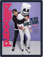 Billboard (Digital) Subscription March 24th, 2018 Issue