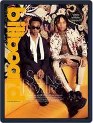 Billboard (Digital) Subscription April 14th, 2018 Issue