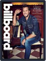 Billboard (Digital) Subscription June 2nd, 2018 Issue