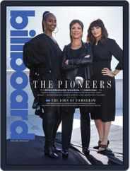 Billboard (Digital) Subscription June 30th, 2018 Issue