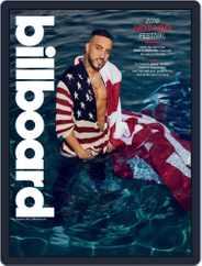 Billboard (Digital) Subscription August 11th, 2018 Issue