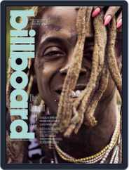 Billboard (Digital) Subscription September 15th, 2018 Issue