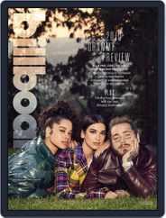 Billboard (Digital) Subscription October 13th, 2018 Issue