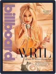Billboard (Digital) Subscription October 20th, 2018 Issue