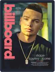 Billboard (Digital) Subscription November 3rd, 2018 Issue