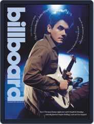 Billboard (Digital) Subscription November 10th, 2018 Issue