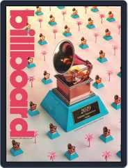 Billboard (Digital) Subscription December 22nd, 2018 Issue