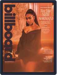 Billboard (Digital) Subscription January 12th, 2019 Issue