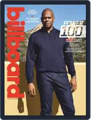 Billboard (Digital) Subscription February 9th, 2019 Issue
