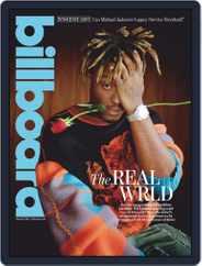 Billboard (Digital) Subscription March 9th, 2019 Issue