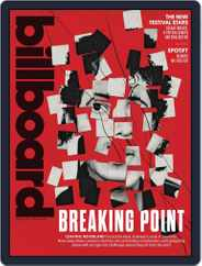 Billboard (Digital) Subscription March 23rd, 2019 Issue
