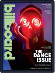 Billboard (Digital) Subscription March 30th, 2019 Issue