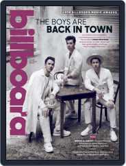 Billboard (Digital) Subscription April 27th, 2019 Issue