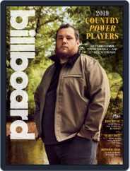 Billboard (Digital) Subscription June 1st, 2019 Issue