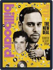 Billboard (Digital) Subscription July 27th, 2019 Issue