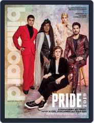 Billboard (Digital) Subscription August 10th, 2019 Issue