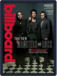 Billboard (Digital) Subscription September 14th, 2019 Issue