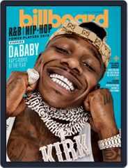 Billboard (Digital) Subscription October 19th, 2019 Issue