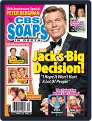 CBS Soaps In Depth (Digital) Subscription December 9th, 2019 Issue