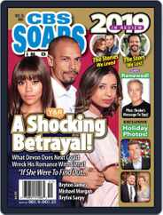 CBS Soaps In Depth (Digital) Subscription December 23rd, 2019 Issue