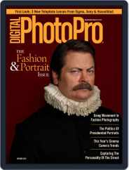 Digital Photo Pro Subscription September 1st, 2019 Issue