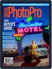 Digital Photo Pro Subscription October 29th, 2019 Issue