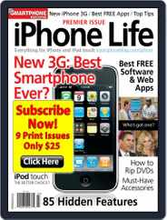 Iphone Life (Digital) Subscription September 9th, 2008 Issue
