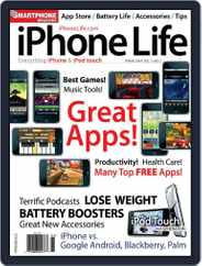 Iphone Life (Digital) Subscription March 24th, 2009 Issue