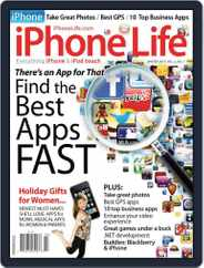 Iphone Life (Digital) Subscription November 24th, 2009 Issue