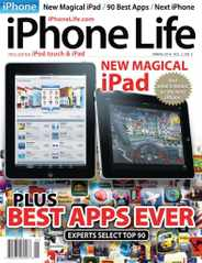 Iphone Life (Digital) Subscription February 11th, 2010 Issue