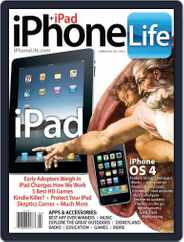 Iphone Life (Digital) Subscription May 11th, 2010 Issue