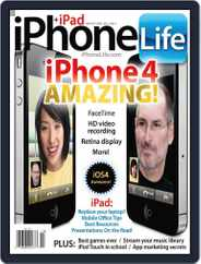 Iphone Life (Digital) Subscription July 20th, 2010 Issue
