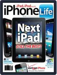 Iphone Life (Digital) Subscription January 26th, 2011 Issue